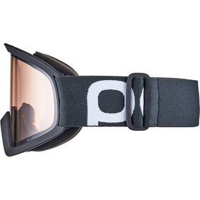POC Ora Clarity Goggles, zwart